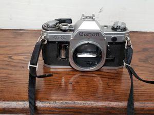 Camera, AE1 Cannon for Sale in Petersburg, VA