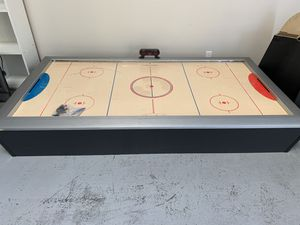 american legend air hockey table for Sale in Torrance, CA