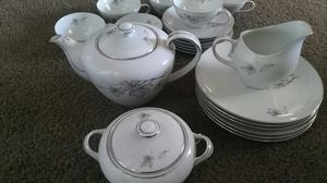 Antique China/tea set for Sale in Lake Elsinore, CA
