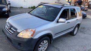 ⭐ 2005 Honda CRV EX 216K Miles Everett MA for Sale in Everett, MA