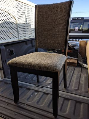 RV chair with storage for Sale in Apache Junction, AZ