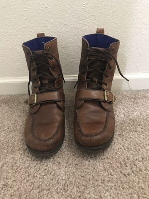 Polo boot for men for Sale in Rolla, MO