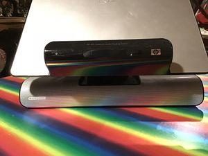 Hp xb4 notebook media docking station for Sale in Wichita, KS