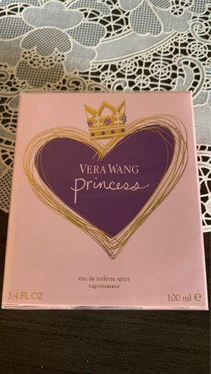 Vera Wang Princess 3.4oz perfume for Sale in Lynnwood, WA