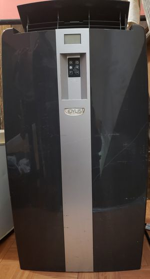 13,000 BTU Idylis portable air conditioner and heater for Sale in New York, NY