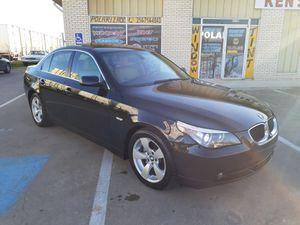 05 BMW 530i for Sale in Grand Prairie, TX