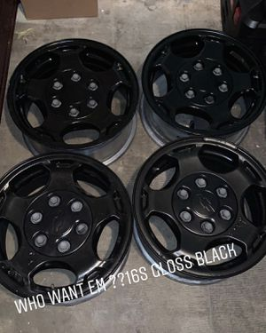Chevy 16s for Sale in Houston, TX