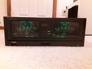 ONKYO Integra Stereo Power Amplifier, Model M504 for Sale in Virginia Beach, VA