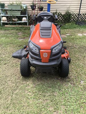 Husqvarna Tractor for Sale in Longwood, FL