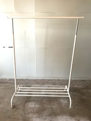 Clothes rack for Sale in Santa Ana, CA