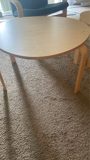 Sofa with chair and 2 tables for Sale in St. Petersburg, FL