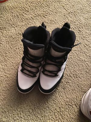 Space jam 9s for Sale in Apple Valley, MN