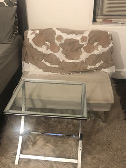 Convertible Chair / Small Bedroom couch for Sale in Brooklyn,  NY