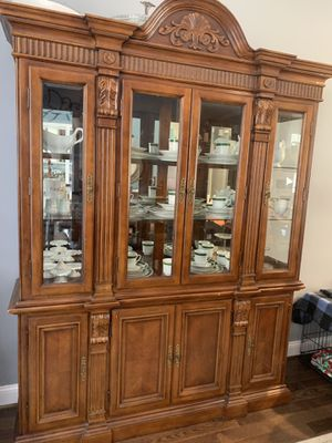 China Cabinet for Sale in Clayton, NC