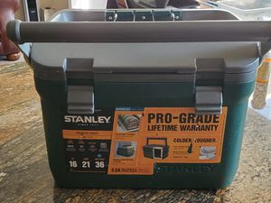 Stanley Pro- Grade Adventure Cooler for Sale in San Diego, CA