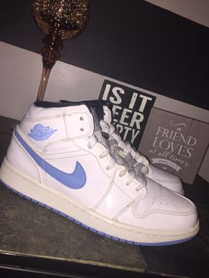 legend blue jordan 1 for Sale in Las Vegas, NV