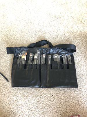 Makeup Brush holder belt for Sale in Los Angeles, CA