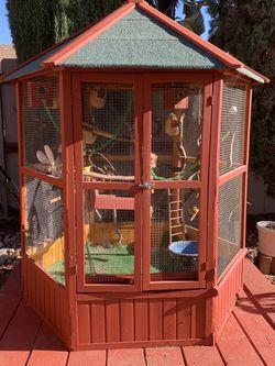 Aviary for Sale in El Cajon,  CA