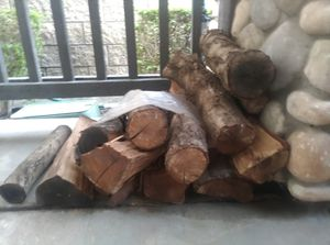 Firewood 12 Pcs for Sale in Fontana, CA