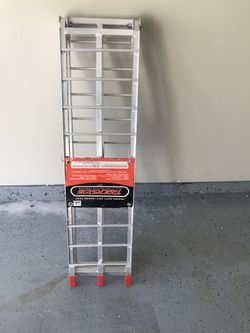 Motorcycle gears and ramp for Sale in Hampton,  GA