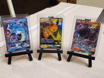 Pokemon Hidden Fates GX Card Lot for Sale in Everett,  WA