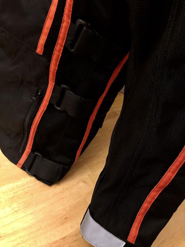 motorcycle jacket (style ,quality ,safety)