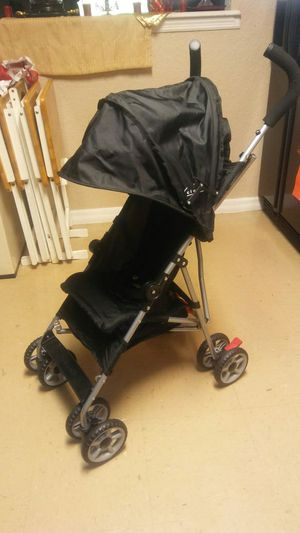 Almost new Nice baby stroller for Sale in Winter Haven, FL