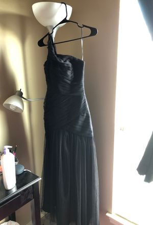Vera wang black dress for Sale in Katy, TX