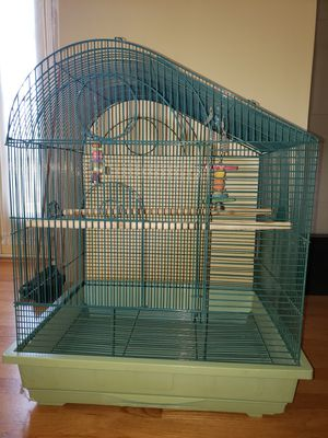 Bird cage for Sale in Palos Hills, IL