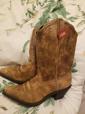 Authentic womens boots for Sale in Saint Charles, MO