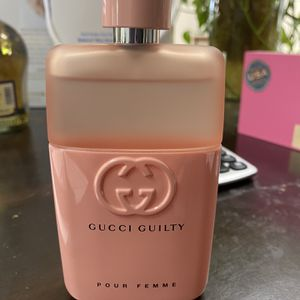 Gucci Guilty Pour Femme for Sale in Fort Worth, TX