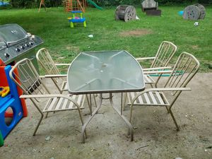 Outdoor patio furniture for Sale in Hagerstown, MD