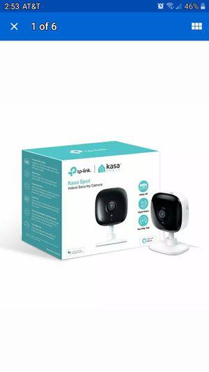 Kasa Spot Indoor Security Camera for Sale in Berea, OH