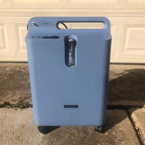 Oxygen machine for Sale in Arlington, TX