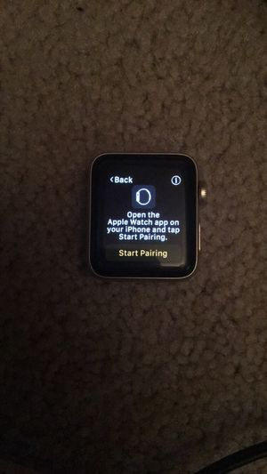 Apple Watch series 2 for Sale in Plainfield, IL