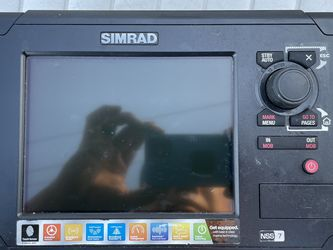 Simrad NSS7 for Sale in San Diego,  CA