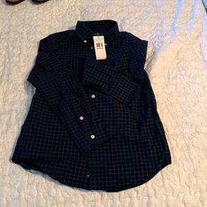 RALPH LAUREN PLAID DRESS SHIRT NEW for Sale in Tucker, GA