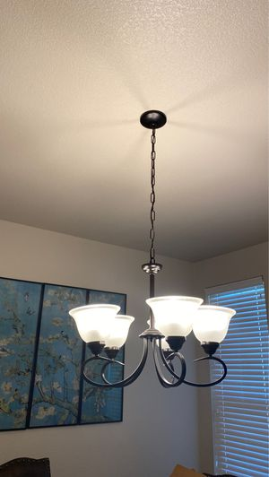 Light Fixture for Sale in Dripping Springs, TX