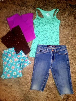 Snozu, Old Navy, DKNY, JB.... Girls Clothes for Sale in Portland, OR
