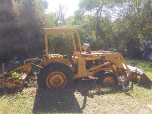Tractor john deer for Sale in Dallas, TX