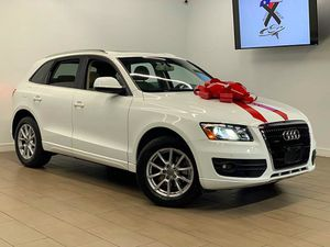 2009 Audi Q5 for Sale in Houston, TX
