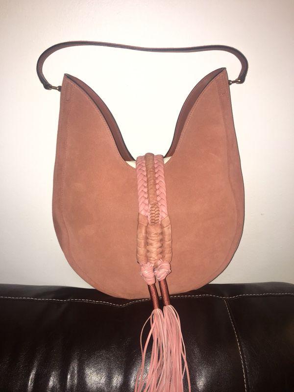 Altuzarra hand made leather purse