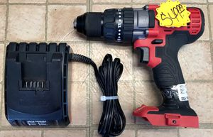 Bauer Drill Driver w/ Charger (NO BATTERY) (PRESTO PAWN) for Sale in Lake Worth, FL