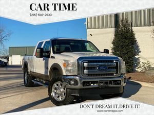 2013 Ford F-250 Super Duty for Sale in Philadelphia, PA