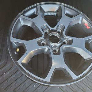 Jeep Spare Factory Wheel Rubicon for Sale in Fremont, CA