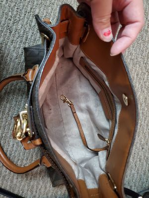 BROWN MICHAEL KORS PURSE for Sale in San Diego, CA