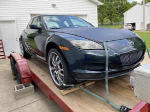 Mazda rx8 for Sale in Bon Aqua, TN