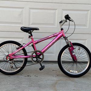 "20"" Girls Bike for Sale in Artesia, CA"