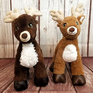Build A Bear Christmas Reindeer Plush for Sale in Roseville, CA