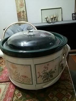 Crock pot for Sale in Annapolis,  MD